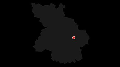 Karte / Thermenroute (Tour 9)