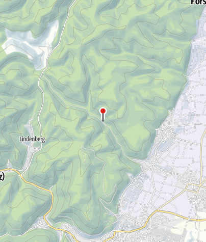 Map / Forsthaus Benjental