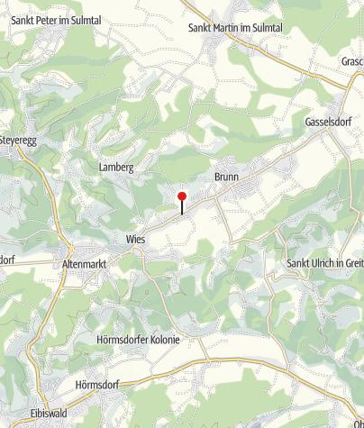 Karte / Gasthof Jägerwirt