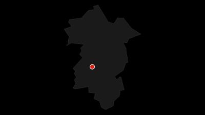 Karte / Hengstweide (N 5)