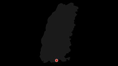 Map / Albbruck: Rund um die Albtalschlucht