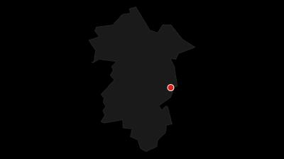 Karte / Wilde Burschen (La 1)