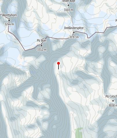 Map / Chamonna Tuoi