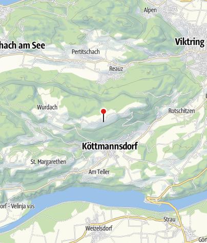 Karte / Buschenschank Potschek