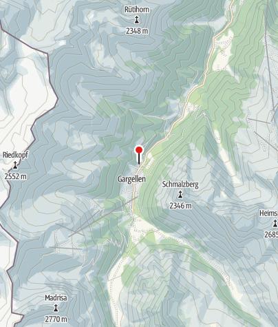 Karte / Landhaus Berthold, Berthold Elfi + Edwin
