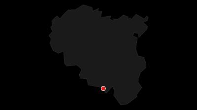 Karte / Themenweg Lebenswasser