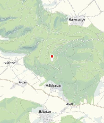 Karte / Gaststätte Süntelturm
