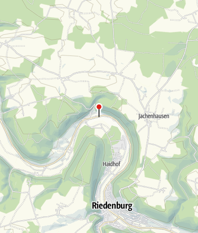 Map / Station 12 - Hörpunkt zur Landschaftsgeschichte