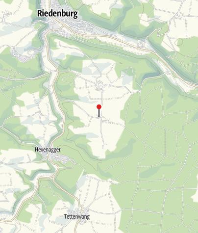 Map / Bauernhofmuseum Riedenburg
