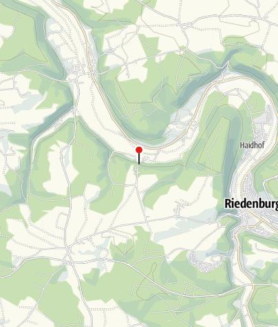 Map / Burgruine Eggersberg