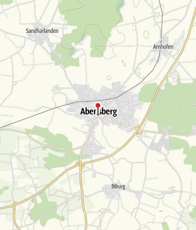 Map / Stadtmuseum Abensberg
