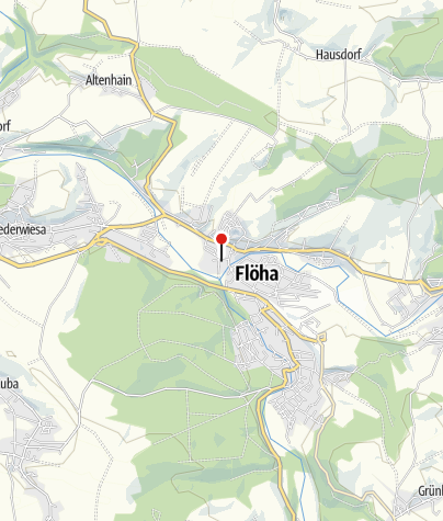 Karte / Förderverein für Nachwuchssport e. V. - Trainingslager-Feriencamps-Klassenfahrten
