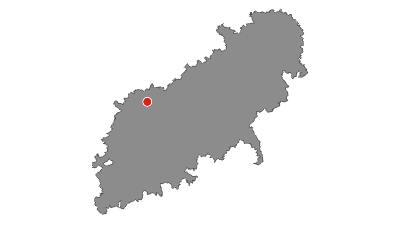 Map / Prima-Klima-Tour