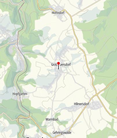Karte / Gemeindeverwaltung Großolbersdorf