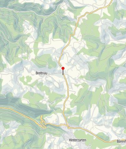 Karte / Feriengasthof Löwen