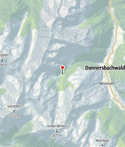 Karte / Mörsbachwirt