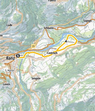 Map / 258 Isla Sut