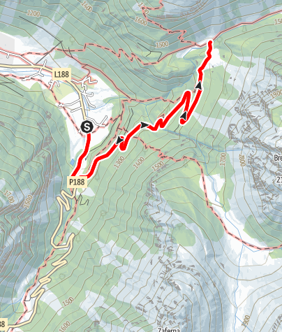 Map / Ganifer