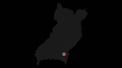 Map / 731. Anello Garda Sarca (Cross Country)