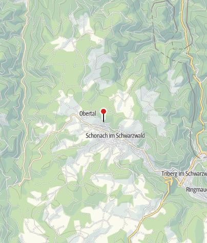 Karte / Restaurant Cafe Berghüsli