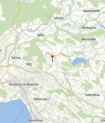 Karte / Gasthaus Seerose