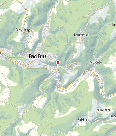 Map / Heinzelmannshöhlen
