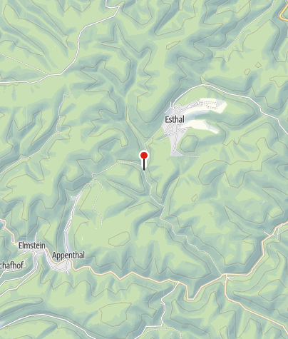 Karte / Wolfsschluchthütte