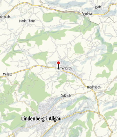 Karte / Bäckerei Schwarz