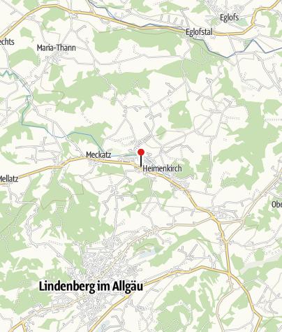 Karte / Sparkasse Memmingen-Lindau-Mindelheim