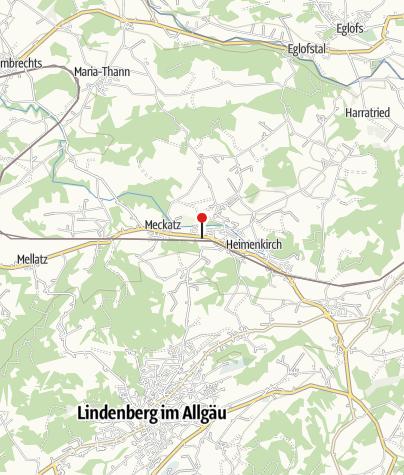 """Karte / Kegelbahn in der Gaststätte """"Zum Marktwirt"""""""