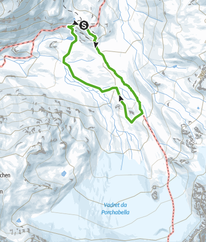Map / Expedition ins Land der Extreme