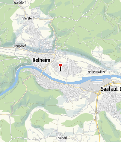 Map / Keldorado
