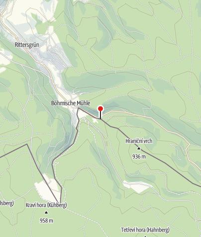 Karte / Ferienwohnung Sternkopf