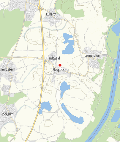 Karte / Gasthaus zum Karpfen