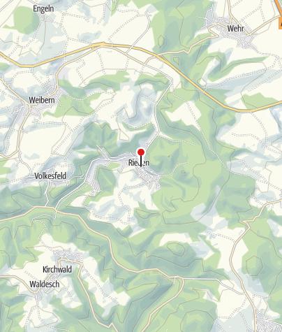 Karte / Kreissparkasse Mayen Rieden
