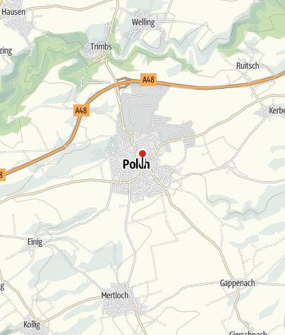 Map / Kreissparkasse Mayen Polch
