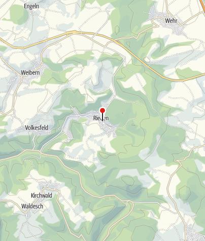 Map / Rieden (Kreissparkasse Mayen)