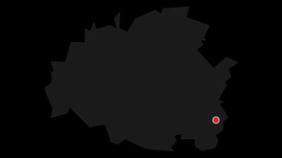 Map / Per Pedal zur Poesie: Literarischer Radweg 03
