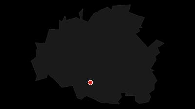 Karte / Per Pedal zur Poesie: Literarischer Radweg 4 Stein am Rhein - Konstanz