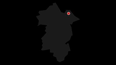 Karte / Hilskammweg