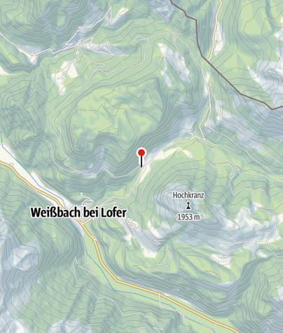 Karte / Gasthof Lohfeyer