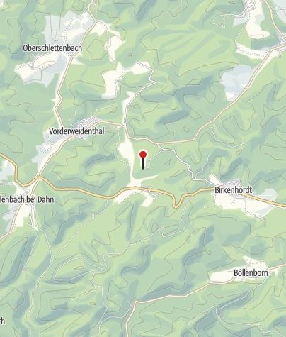 Map / Naturfreundehaus Bethof