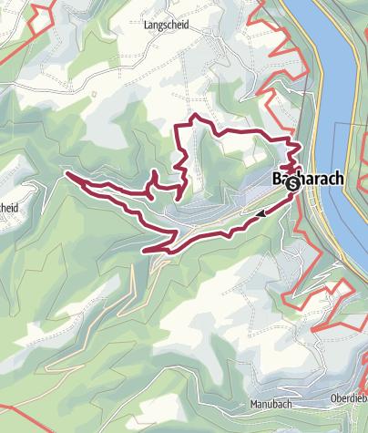 Carte / Stahlberg-Schleife