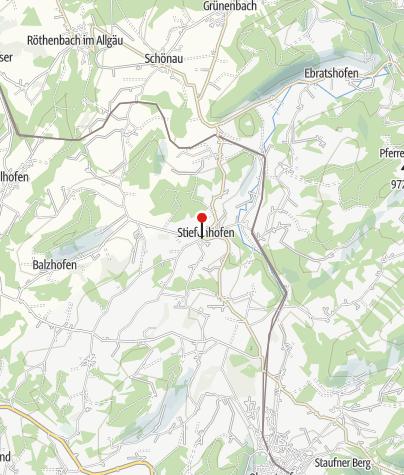 Karte / Landgasthof Rössle Beim Kräuterwirt