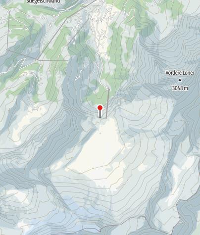 Map / Engstligefäll - Adelboden