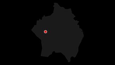 Karte / Rothaarsteig-Spur Trödelsteinpfad