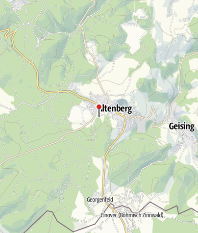 Karte / Rodelklause