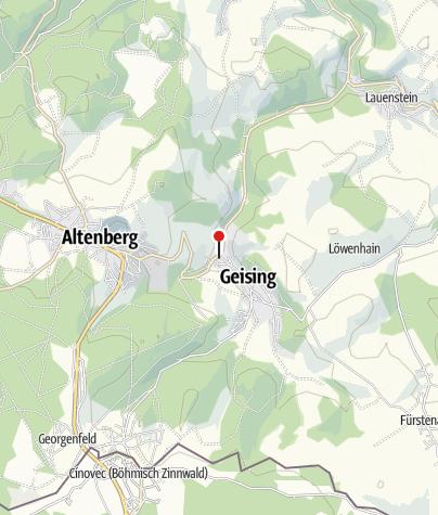"""Karte / Historisches Wirtshaus """"Anno 1497"""""""