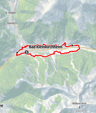 Map / 6 Große Panorama Runde