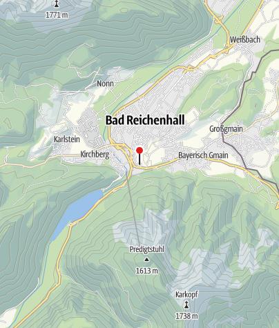 Karte / Florianibrunnen